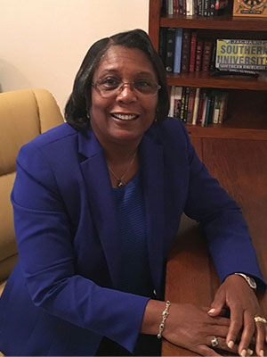 Dr. Dorothy G. Patterson