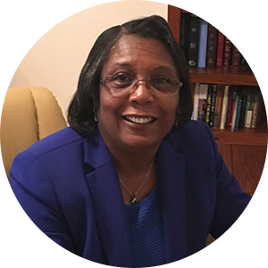 Dr. Dorothy Patterson